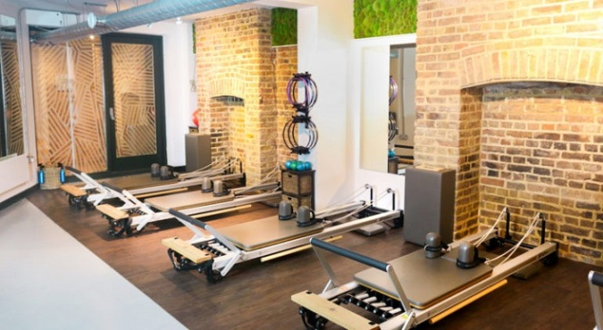 Pilates-Reformer-Classes